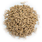 High Protein Pellets