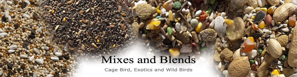 mixes-blends